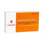Мебсин Ретард капсулы 200 мг №30