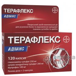 Терафлекс Адванс капсулы №120
