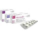 Метамин таблетки п/о 850 мг №30