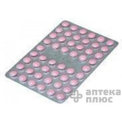 Ибупрофен таблетки п/о 200 мг №50