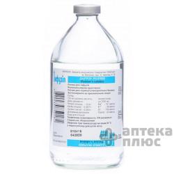 Дарроу раствор для инфузий бут. 400 мл