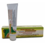 Троксевенол гель туба 40 г