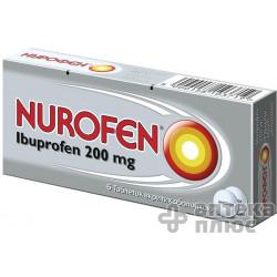 Нурофен таблетки п/о 200 мг №6